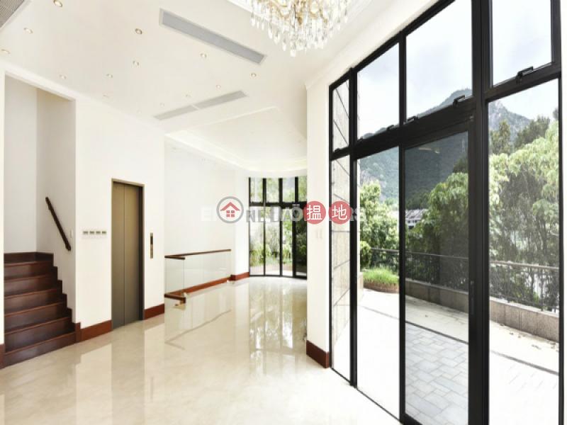 清水灣4房豪宅筍盤出租|住宅單位|松濤苑(Las Pinadas)出租樓盤 (EVHK43862)