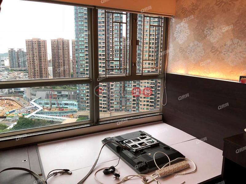 內園靚景,廳大房大,環境清靜,核心地段,乾淨企理《Yoho Town 1期9座租盤》-8元龍街 | 元朗香港出租-HK$ 19,000/ 月