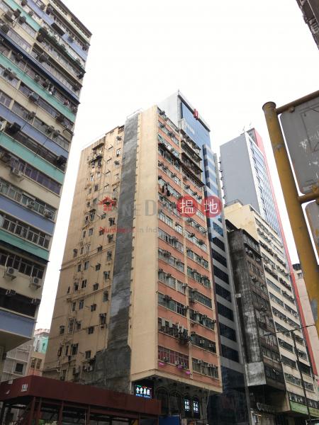 Lee Wah Building (Lee Wah Building) Mong Kok|搵地(OneDay)(2)