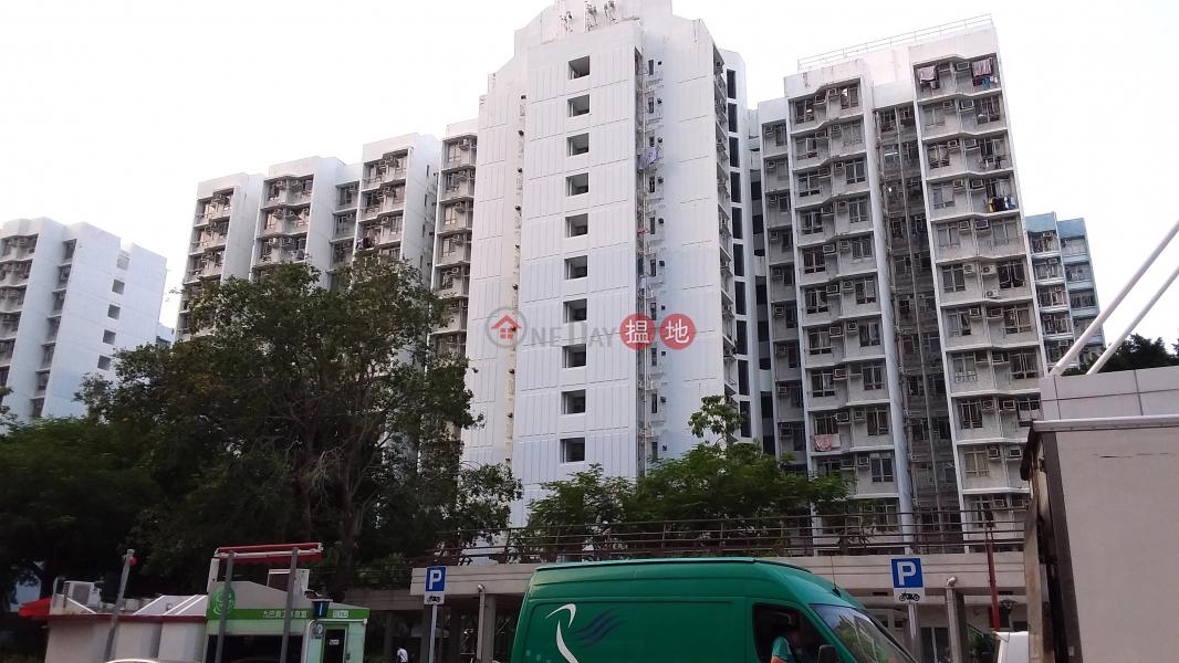 白田邨澤田樓 (Chak Tin House, Pak Tin Estate) 石硤尾|搵地(OneDay)(2)