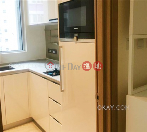 1房1廁,星級會所,露台《Island Residence出售單位》|Island Residence(Island Residence)出售樓盤 (OKAY-S296609)_0