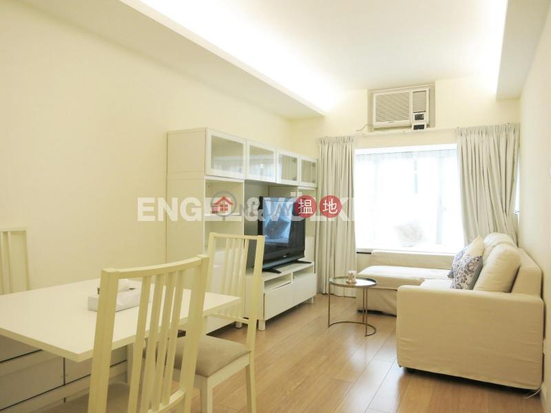 西營盤兩房一廳筍盤出售|住宅單位|97高街 | 西區-香港出售|HK$ 1,050萬