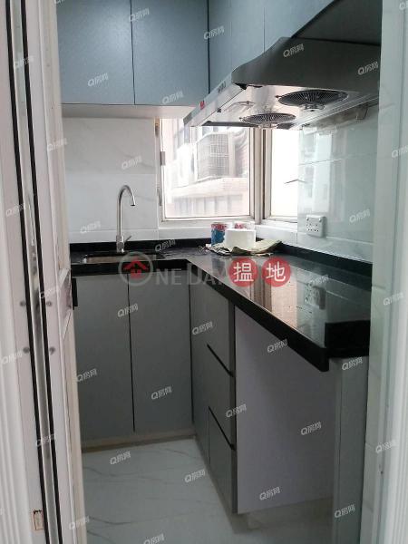 HENTIFF (HO TAT) BUILDING | 1 bedroom High Floor Flat for Rent | HENTIFF (HO TAT) BUILDING 好達大廈 Rental Listings