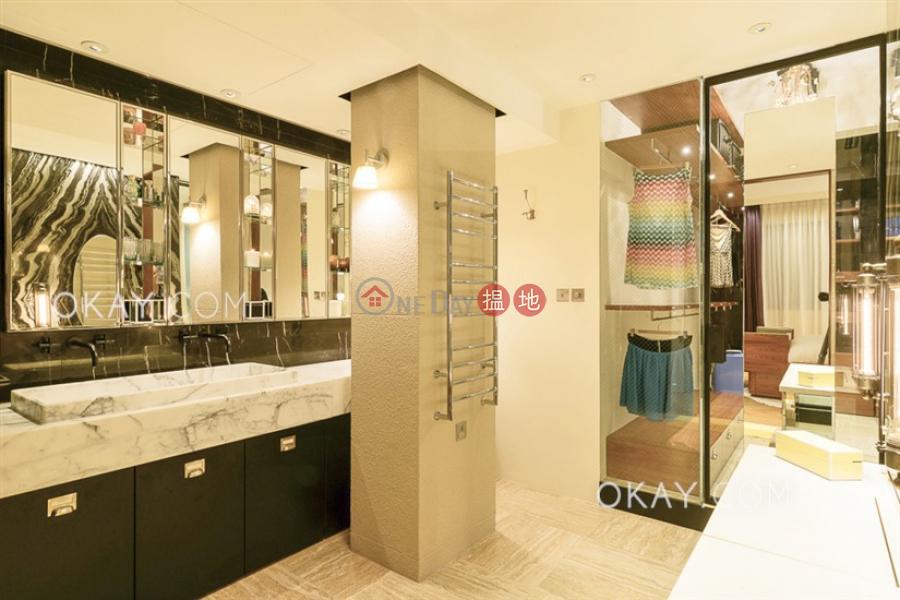 香港搵樓|租樓|二手盤|買樓| 搵地 | 住宅-出售樓盤|2房2廁,實用率高,連車位,露台《羅便臣花園大廈出售單位》