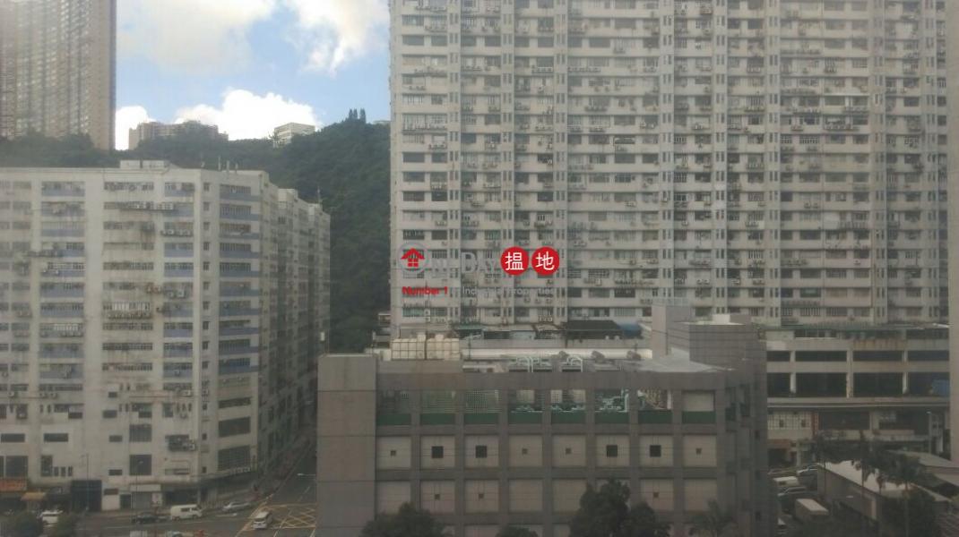 利達工業中心 沙田利達工業中心(Leader Industrial Centre)出租樓盤 (greyj-02757)