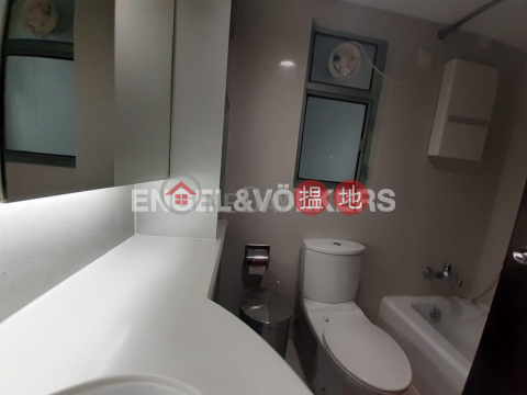 2 Bedroom Flat for Rent in Soho|Central DistrictCasa Bella(Casa Bella)Rental Listings (EVHK89529)_0