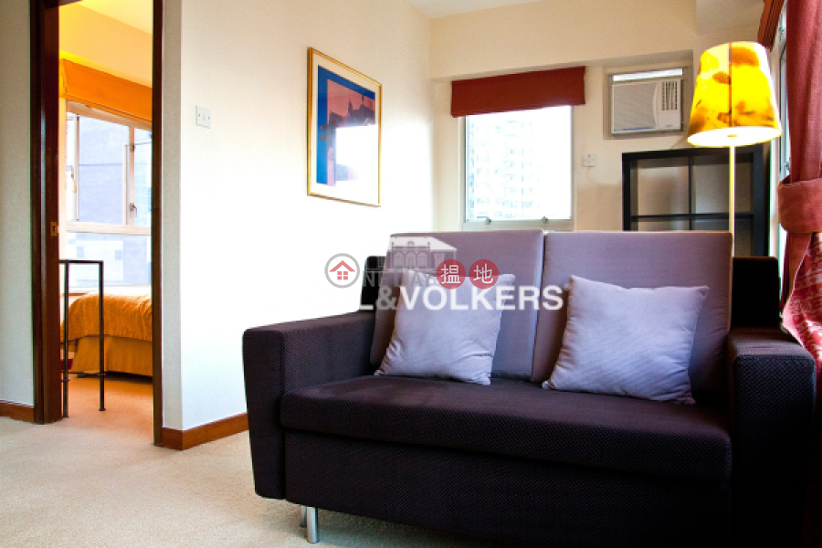 HK$ 28,000/ month The Elgin | Central District, 1 Bed Flat for Rent in Soho