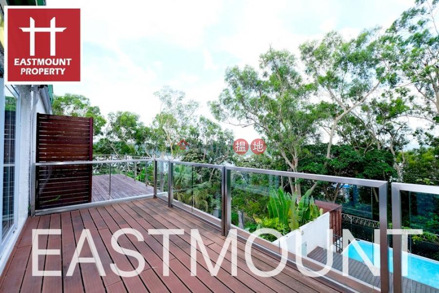 西貢 Habitat, Hebe Haven 白沙灣立德臺別墅出售及出租-單邊, 海景, 花園 出租單位1110-1125西貢公路 | 西貢香港|出租|HK$ 76,000/ 月