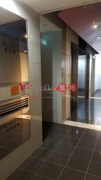 嘉匯商業大廈高層-03單位-寫字樓/工商樓盤|出售樓盤-HK$ 228萬