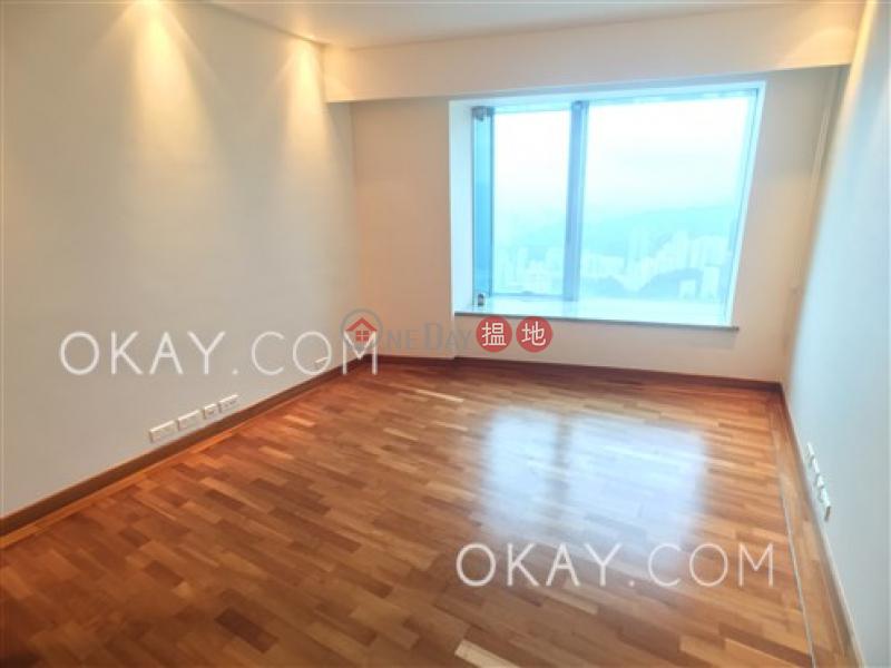 HK$ 168,000/ 月曉廬灣仔區-4房3廁,極高層,星級會所,連車位《曉廬出租單位》