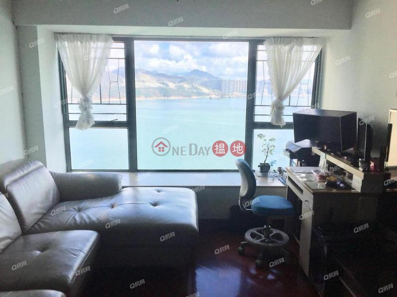 環境清靜,高層海景,間隔實用《藍灣半島 8座買賣盤》|藍灣半島 8座(Tower 8 Island Resort)出售樓盤 (QFANG-S95541)