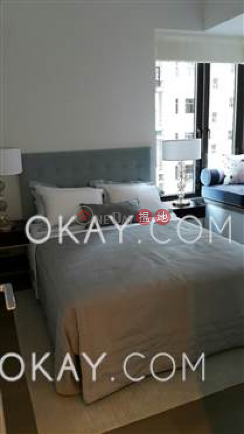 Intimate 1 bedroom with balcony | Rental|Central DistrictThe Pierre(The Pierre)Rental Listings (OKAY-R209631)_0