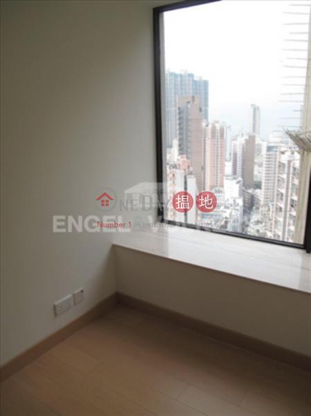 西營盤三房兩廳筍盤出售|住宅單位-6D-6E巴丙頓道 | 西區|香港-出售HK$ 2,600萬