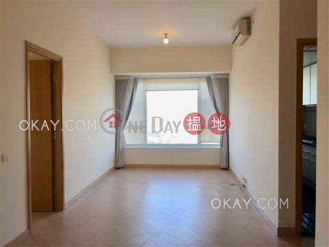 Tasteful 1 bedroom on high floor | Rental|The Masterpiece(The Masterpiece)Rental Listings (OKAY-R3060)_0