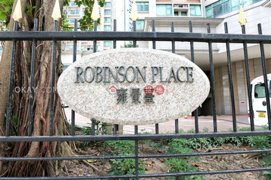 Robinson Place, Low Residential Rental Listings, HK$ 53,000/ month