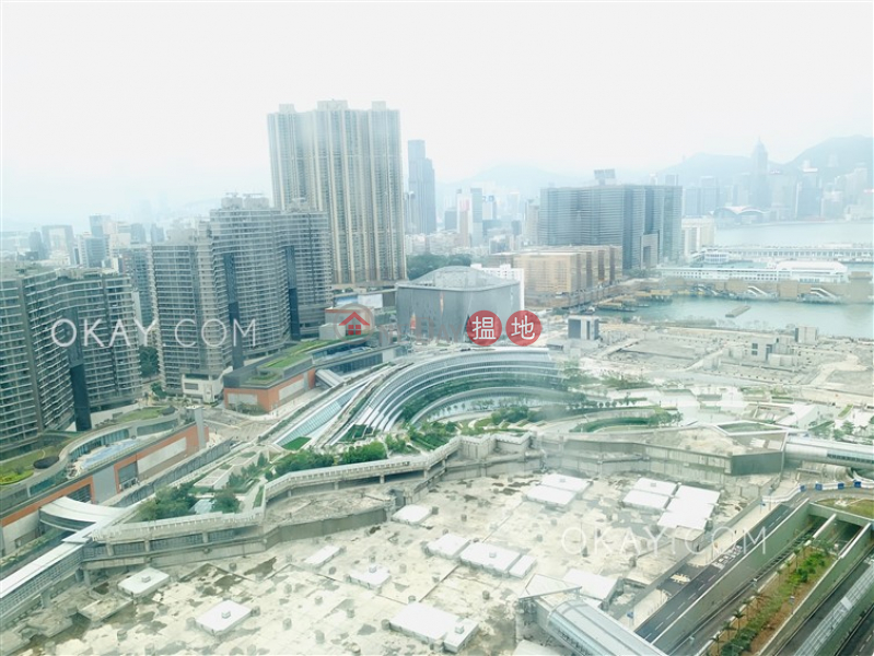 香港搵樓 租樓 二手盤 買樓  搵地   住宅-出租樓盤2房2廁,海景,星級會所《擎天半島1期6座出租單位》