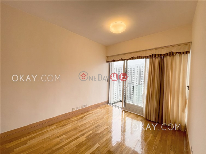 Property Search Hong Kong | OneDay | Residential | Rental Listings | Tasteful 2 bedroom with sea views & balcony | Rental