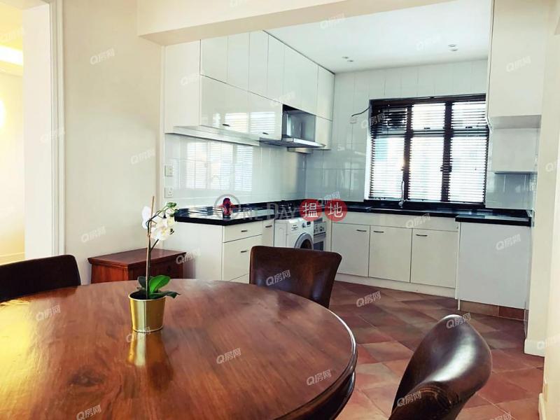 HK$ 35,000/ 月-美麗邨灣仔區-品味裝修,環境優美,豪宅地段,靜中帶旺《美麗邨租盤》