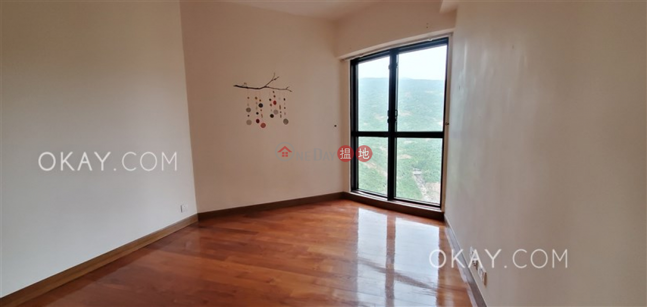 Property Search Hong Kong | OneDay | Residential, Sales Listings | Gorgeous 4 bed on high floor with sea views & balcony | For Sale