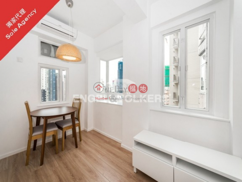 HK$ 7.3M Million City | Central District | Newly Renovated Apartment in Million City