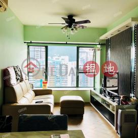 Tower 2 Island Resort | 3 bedroom Mid Floor Flat for Sale|Tower 2 Island Resort(Tower 2 Island Resort)Sales Listings (QFANG-S75811)_0