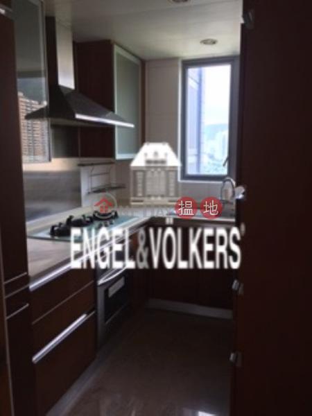 西半山三房兩廳筍盤出售|住宅單位-41干德道 | 西區香港-出售|HK$ 3,880萬
