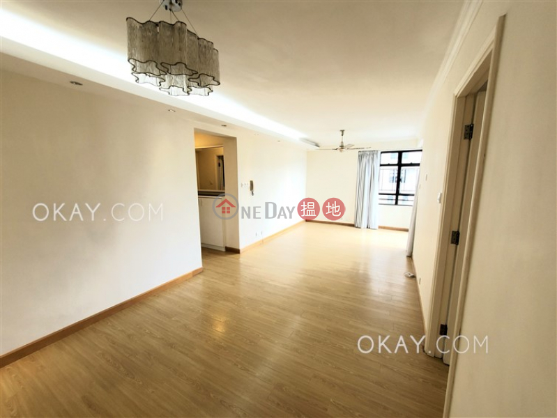Property Search Hong Kong   OneDay   Residential   Rental Listings   Generous 3 bedroom with sea views & balcony   Rental