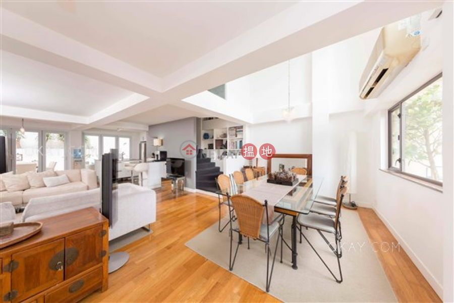 Property Search Hong Kong | OneDay | Residential Sales Listings, Tasteful house with rooftop, terrace & balcony | For Sale