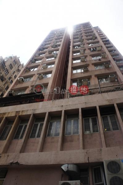 Fu Ga Building (Fu Ga Building) Shek Tong Tsui|搵地(OneDay)(2)