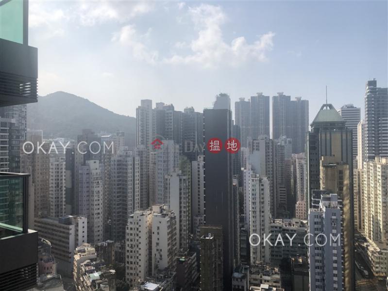 HK$ 27,000/ 月逸東(一)邨 清逸樓-大嶼山1房1廁,極高層,露台《逸東(一)邨 清逸樓出租單位》