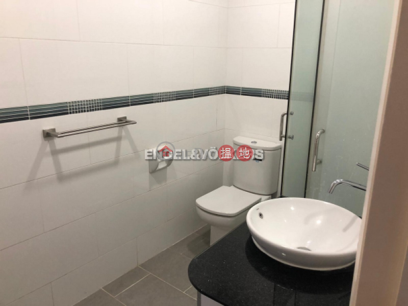3 Bedroom Family Flat for Rent in Happy Valley | 83-85 Blue Pool Road | Wan Chai District | Hong Kong Rental HK$ 58,000/ month