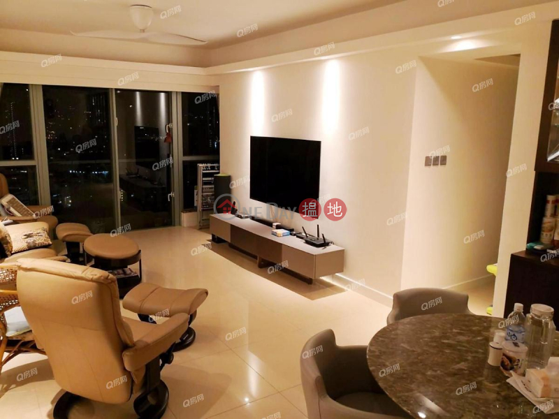 HK$ 27M | The Victoria Towers, Yau Tsim Mong | The Victoria Towers | 3 bedroom Mid Floor Flat for Sale