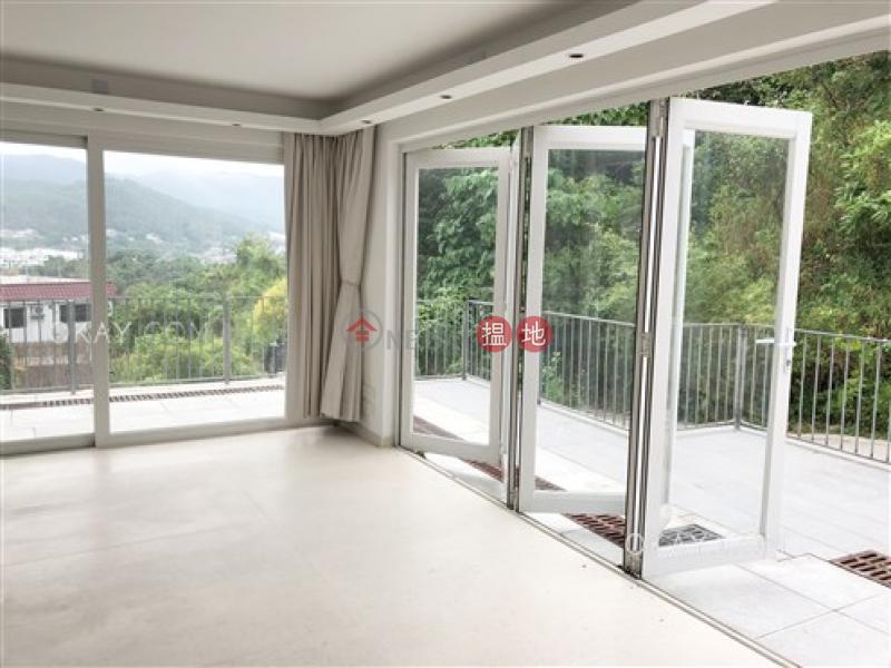 香港搵樓 租樓 二手盤 買樓  搵地   住宅出售樓盤 4房4廁,海景,連車位,露台南圍村出售單位