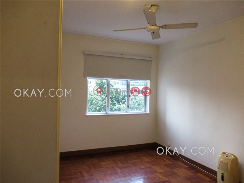 Lovely 3 bedroom with balcony & parking | Rental 98-100 MacDonnell Road | Central District, Hong Kong | Rental | HK$ 70,000/ month