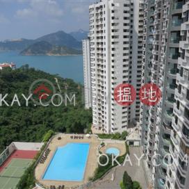 Rare 3 bedroom with balcony & parking | Rental|Grand Garden(Grand Garden)Rental Listings (OKAY-R72727)_3