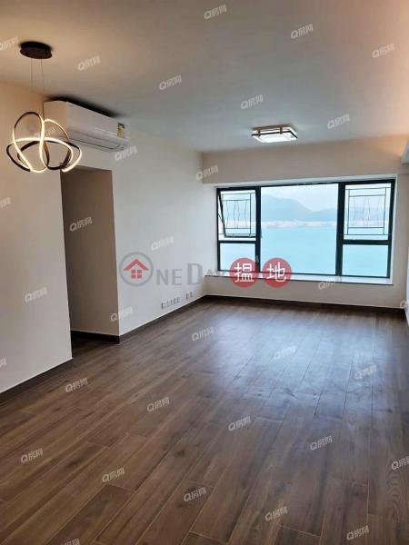 HK$ 35,000/ 月|藍灣半島 8座|柴灣區一望無際藍塘海峽及清水灣海景, 3房筍租《藍灣半島 8座租盤》