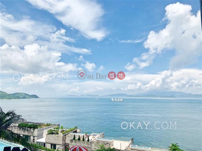 Popular 2 bedroom with sea views, balcony | Rental | Phase 6 Residence Bel-Air 貝沙灣6期 Rental Listings