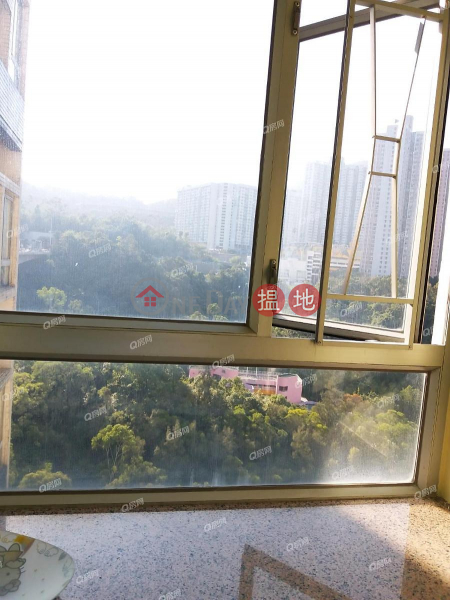 怡心園 1座|中層住宅-出租樓盤HK$ 15,500/ 月