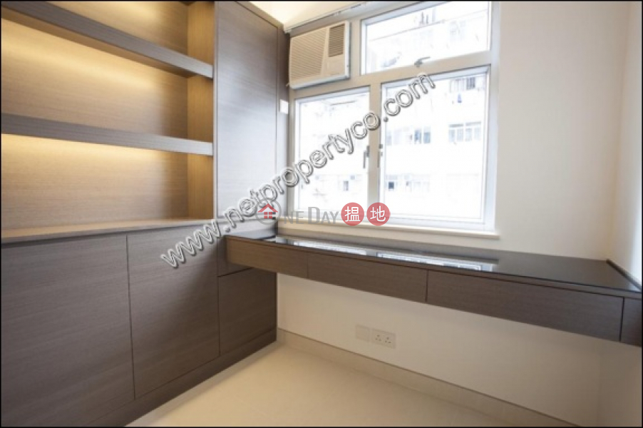 Rear huge flat roof 234-236 Wan Chai Road | Wan Chai District Hong Kong Rental | HK$ 22,000/ month