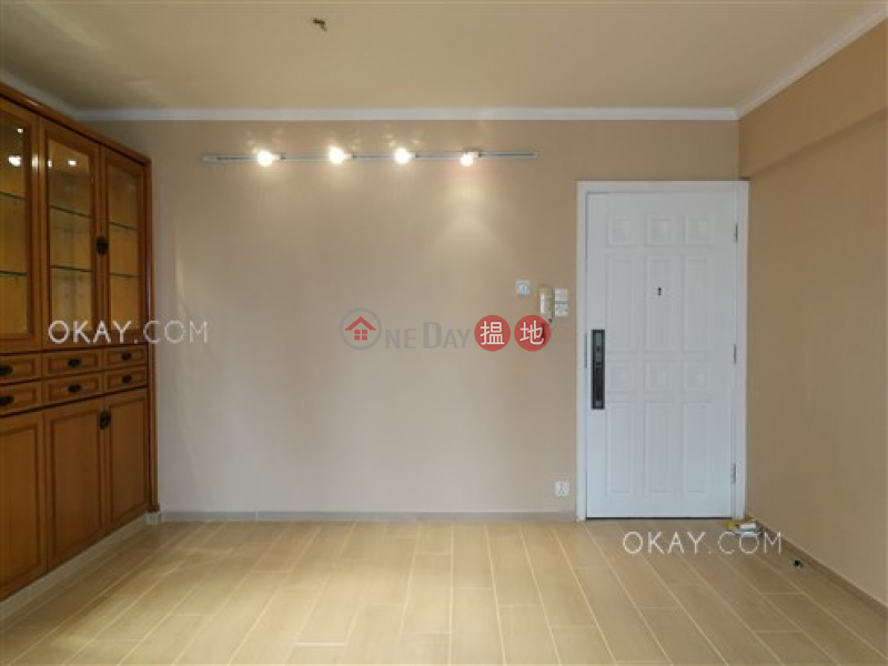 Efficient 3 bedroom on high floor with parking | Rental | Block B Grandview Tower 慧景臺 B座 Rental Listings
