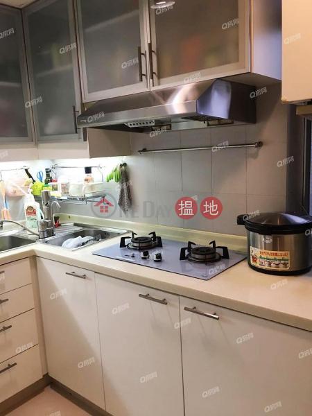 開揚遠景,乾淨企理,即買即住,全城至抵《怡昌閣 (9座)買賣盤》-31鯉景道 | 東區香港|出售-HK$ 1,498萬