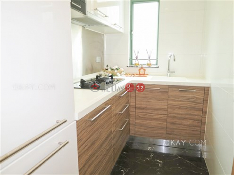 Elegant 2 bedroom with sea views & balcony | For Sale | 9 Rock Hill Street | Western District | Hong Kong | Sales, HK$ 16.8M