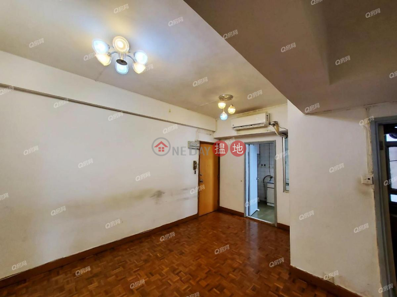 香港搵樓|租樓|二手盤|買樓| 搵地 | 住宅出售樓盤交通方便,有匙即睇,核心地段《廣生行大廈 A座買賣盤》