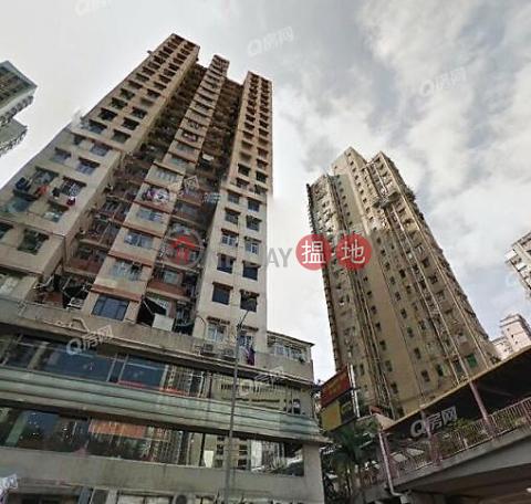 Cheong Yiu Mansion | 1 bedroom Mid Floor Flat for Rent|Cheong Yiu Mansion(Cheong Yiu Mansion)Rental Listings (XGXJ590400047)_0
