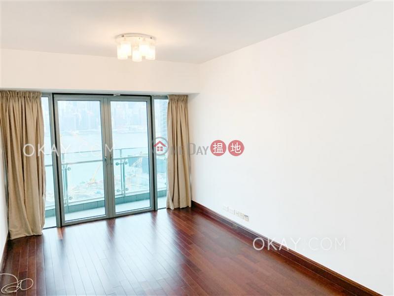 Lovely 2 bedroom with balcony | Rental 1 Austin Road West | Yau Tsim Mong, Hong Kong | Rental HK$ 44,000/ month