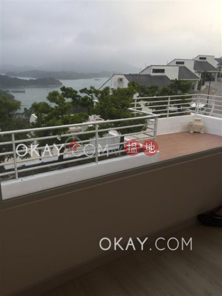 Property Search Hong Kong | OneDay | Residential | Rental Listings Tasteful house in Sai Kung | Rental