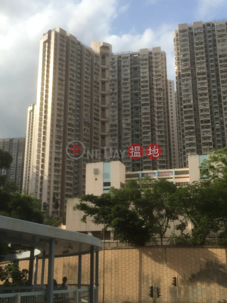 紫鳳樓 (3座) (Tsz Fung House (Block 3) Fung Tak Estate) 鑽石山|搵地(OneDay)(1)