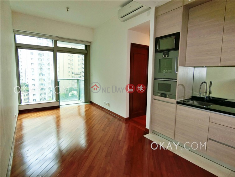 香港搵樓|租樓|二手盤|買樓| 搵地 | 住宅-出租樓盤2房1廁,露台《囍匯 2座出租單位》