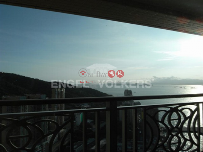 1 Bed Flat for Sale in Kennedy Town, The Merton 泓都 Sales Listings | Western District (EVHK8422)