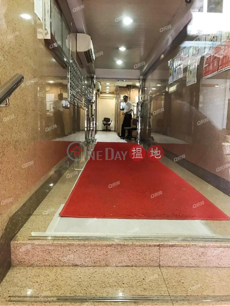 Felicity Building | High Floor Flat for Sale | Felicity Building 中發大廈 Sales Listings